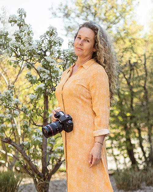 Fotograaf Arrianne Rijnaard