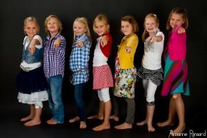 Kinderfeestje Fotoshoot Spijkenisse (108)