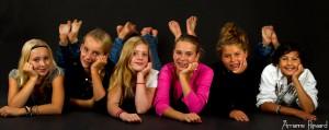 Kinderfeestje Fotoshoot Spijkenisse (116)