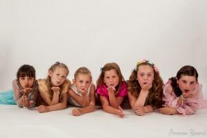 Kinderfeestje Fotoshoot Spijkenisse (3)