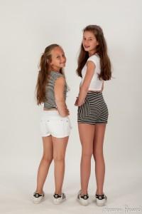 Vriendinnen en Tiener Fotoshoots JHS Design (1)