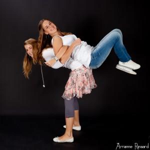 Vriendinnen en Tiener Fotoshoots JHS Design (103)