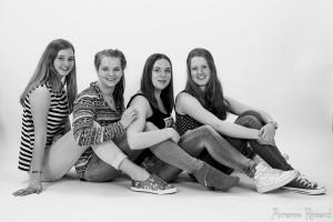 Vriendinnen en Tiener Fotoshoots JHS Design (20)