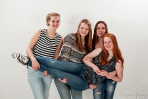 Vriendinnen en Tiener Fotoshoots JHS Design (21)