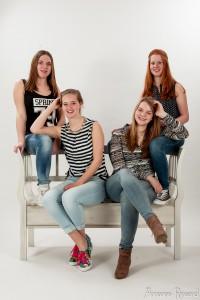 Vriendinnen en Tiener Fotoshoots JHS Design (23)