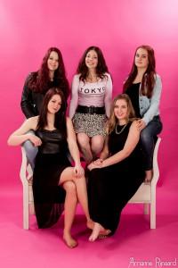 Vriendinnen en Tiener Fotoshoots JHS Design (24)