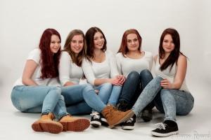 Vriendinnen en Tiener Fotoshoots JHS Design (25)
