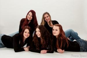 Vriendinnen en Tiener Fotoshoots JHS Design (26)