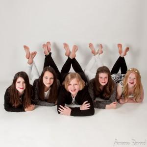 Vriendinnen en Tiener Fotoshoots JHS Design (3)