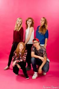 Vriendinnen en Tiener Fotoshoots JHS Design (38)