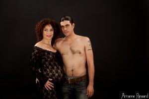Zwangerschap shoot JHS Design (36)
