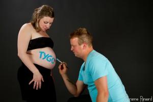 Zwangerschap shoot JHS Design (68)