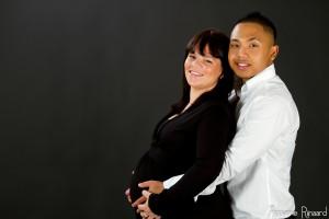 Zwangerschap shoot JHS Design (73)
