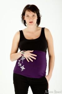 Zwangerschap shoot JHS Design (85)